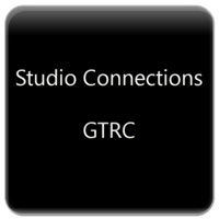 Studio Connections Button